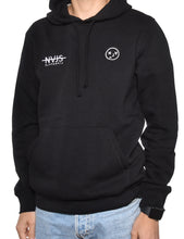 Load image into Gallery viewer, ORGANIC NAJS HOODIE (BLACK)