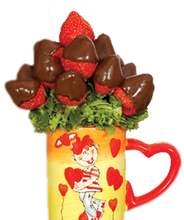 Load image into Gallery viewer, CHOCOBERRY BOUQUET - DARK - FruitDay
