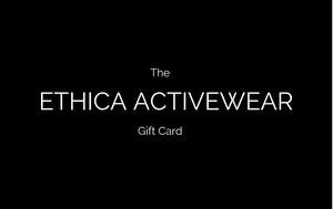 Gift Card - Ethica Activewear