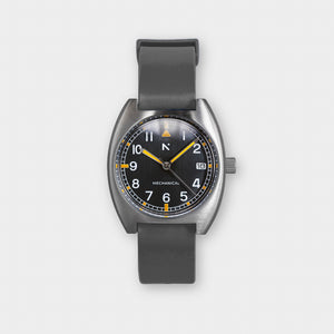'Altitude' Pilot's Watch (36mm) | Storm Grey