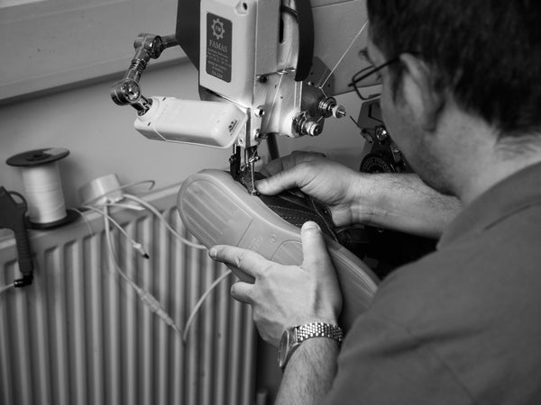 Meet The Makers: Jakub, Quality Control and Packing