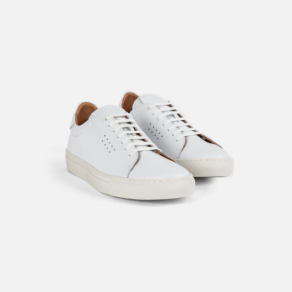 The Best White Sneakers For Men | The Mellor