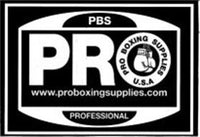 Pro Boxing Supplies