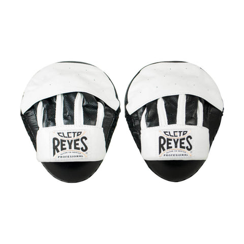 Cleto Reyes Curved Punch Mitts