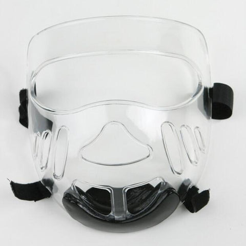 Clear Headgear Cover