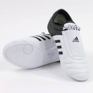 Adidas Adi-Kick Shoes White