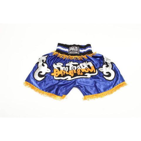 Deluxe Thai Shorts