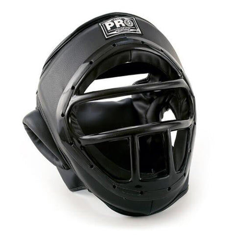 Pro Boxing® Cage Headgear