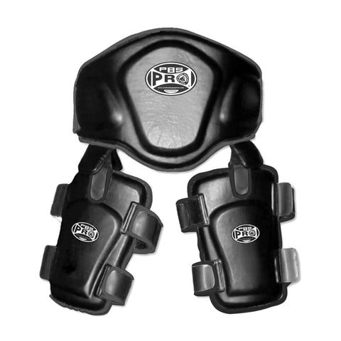 Pro Boxing® Belly & Thigh Pads