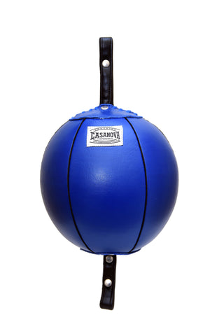 Casanova Boxing® Double End Speed Bag - Blue