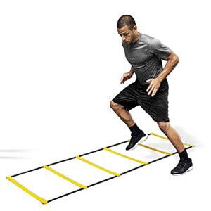 Indoor/Outdoor Agility Ladder