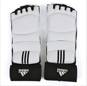 Adidas TKD Foot Socks