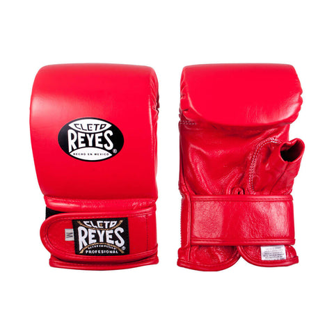Cleto Reyes Bag Gloves with Velcro Closure