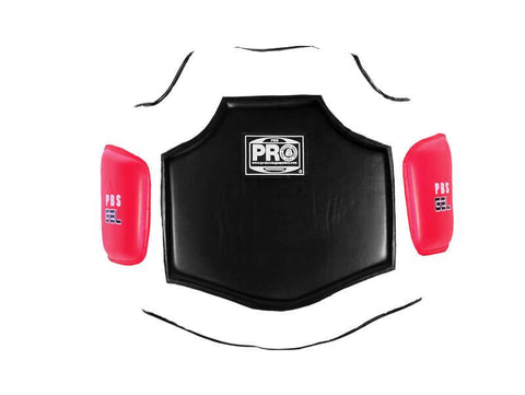 Pro Boxing® Gel Body Protector