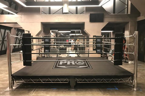 Boxing Rings – Pro Boxing Supplies