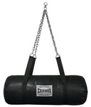 Casanova Boxing® Leather Uppercut Bag - Black