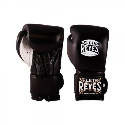 Cleto Reyes Training Gloves - BLACK