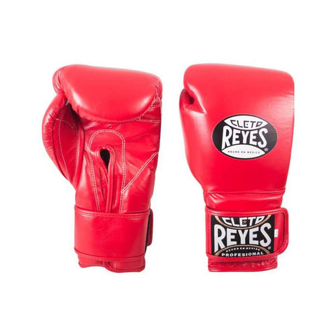 Cleto Reyes Training Gloves - RED