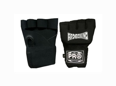 Pro Boxing® Gel Wrap - Black