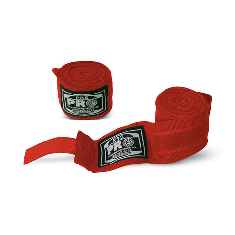 Pro Boxing® Extra Long Handwraps 180""