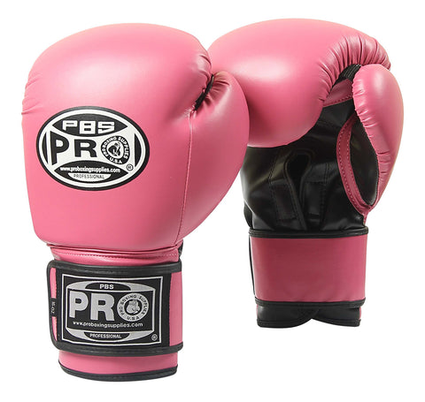 Pro Boxing® Youth Gloves - Pink