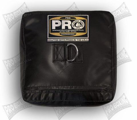 Pro Boxing® Sand Bag with D-Ring