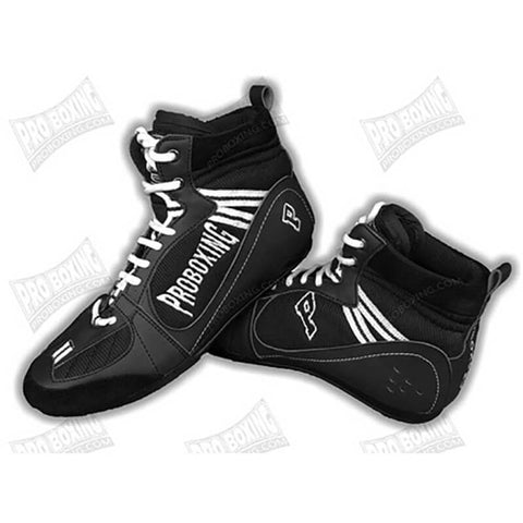 Pro Boxing® Shoes