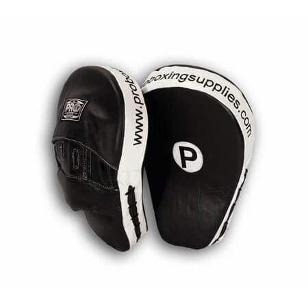 Pro Boxing Deluxe Focus Mitts