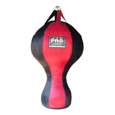 Double End Body Snatcher Punching Bag