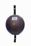 Casanova Boxing® Double End Speed Bag - Black