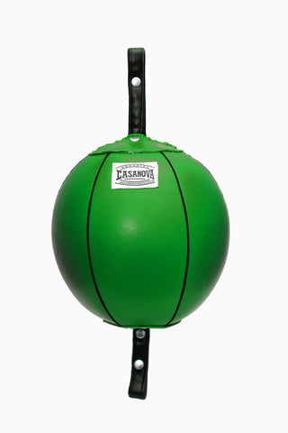 Casanova Boxing® Double End Speed Bag - Green