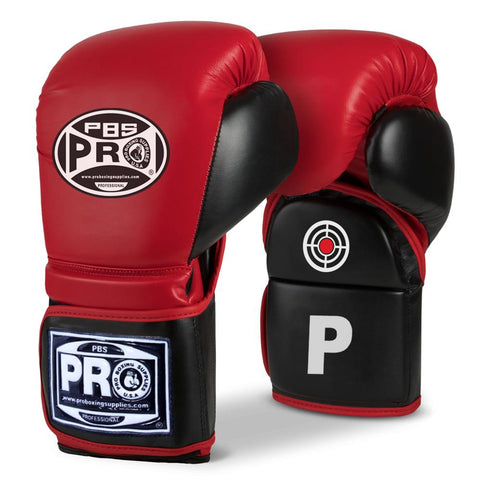 Pro Boxing® Hit and Take Boxing Gloves