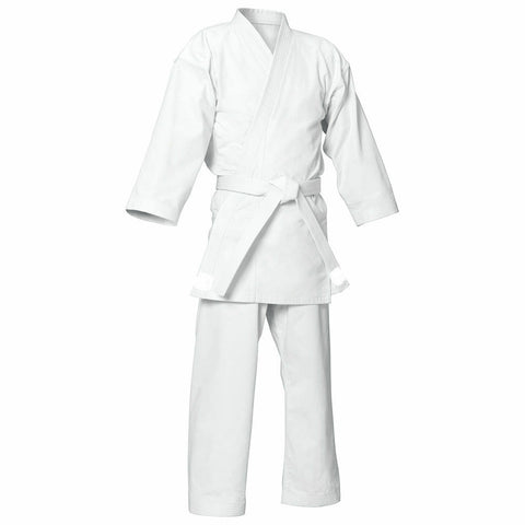 Karate Uniform - Medium Weight