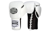 Casanova Professional Lace Up Boxing Gloves