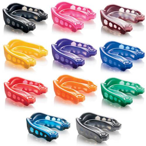 Gel Max Mouth Guard
