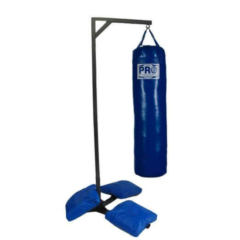 Single Punching Bag Stand