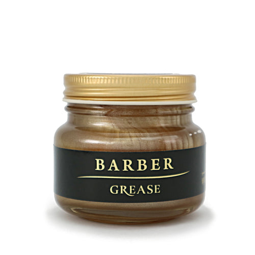BARBER GREASE S/HIRO GINZA(POMADE)