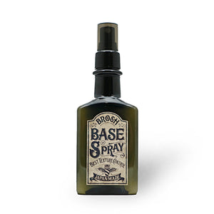 BASE SPRAY/BROSH(HAIR WATER)
