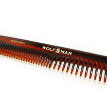 Load image into Gallery viewer, WOLFMAN ORIGINAL LONG COMB/WOLFMAN BARBERSHOP(COMB)