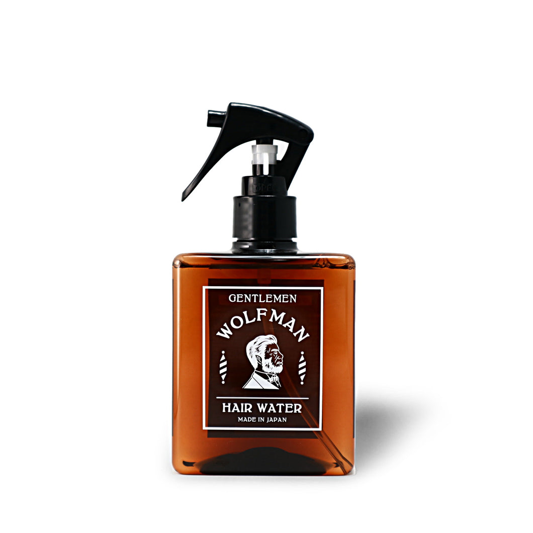 WOLFMAN HAIR WATER_R/WOLFMAN BARBERSHOP(HAIR WATER)