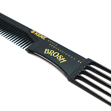 Load image into Gallery viewer, KENT×BROSH COLLABORATION NEEDLE COMB/BROSH(COMB)