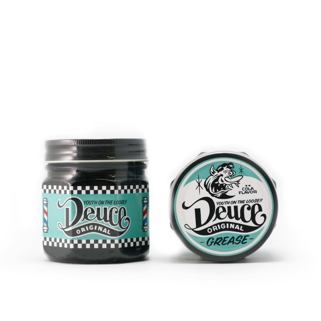 Deuce Grease/Local Barber HIRAKAWA(POMADE)