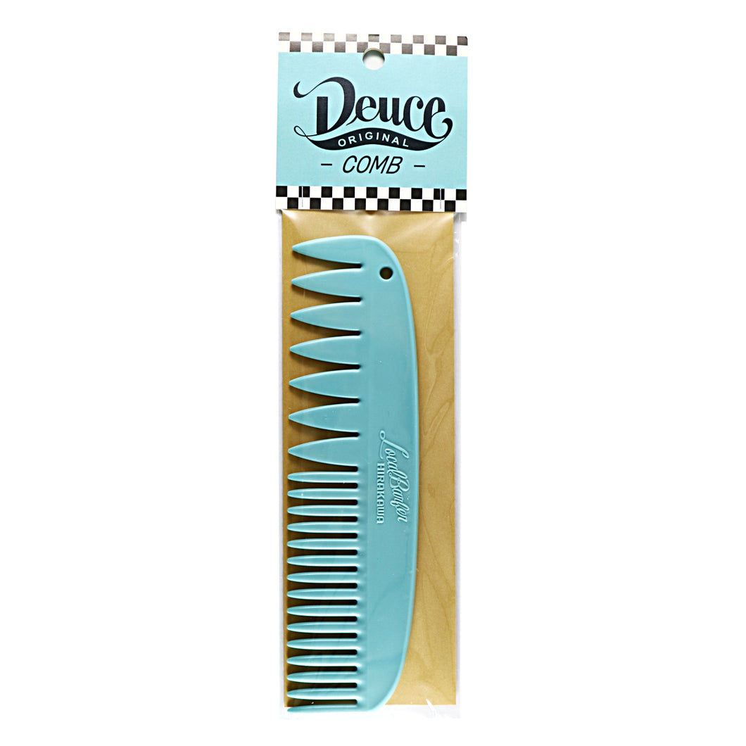 Deuce COMB PEPPERMINT/Local Barber HIRAKAWA(COMB)