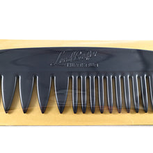 Load image into Gallery viewer, Deuce COMB BLACK/Local Barber HIRAKAWA(COMB)