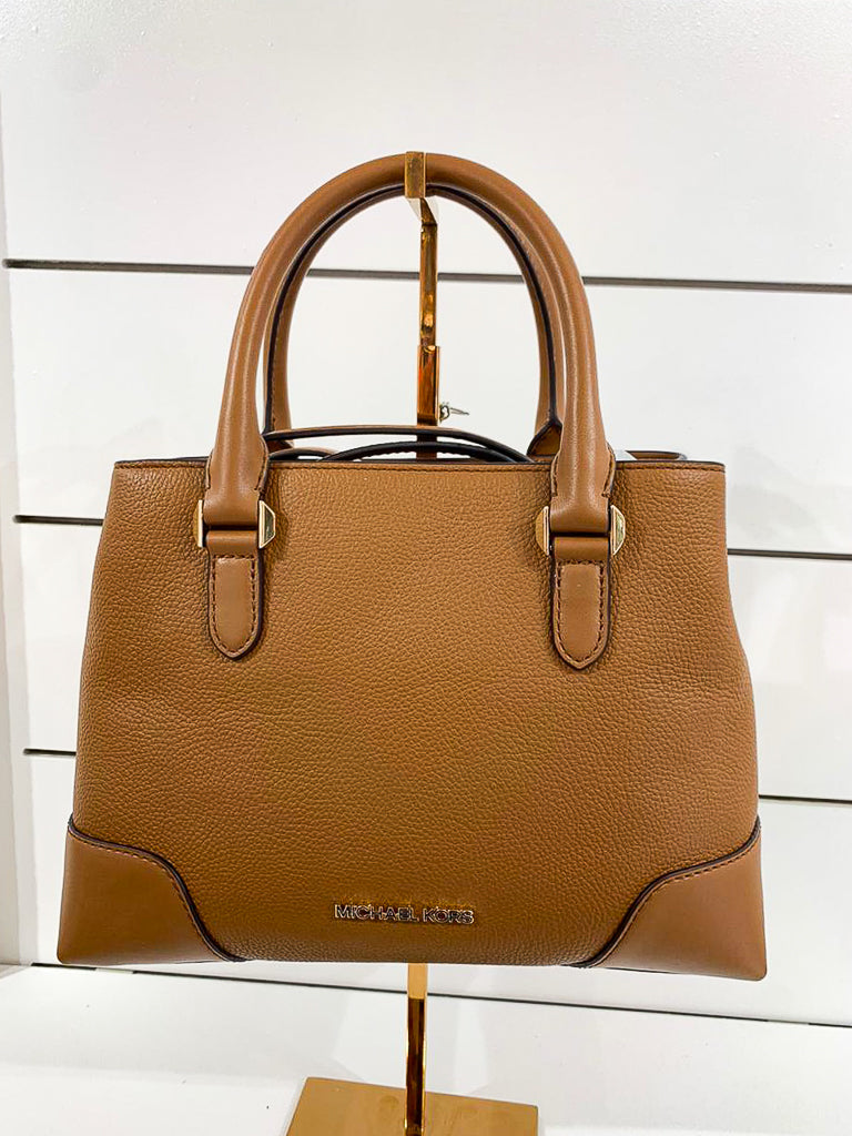 Sac Michael Kors (marron)