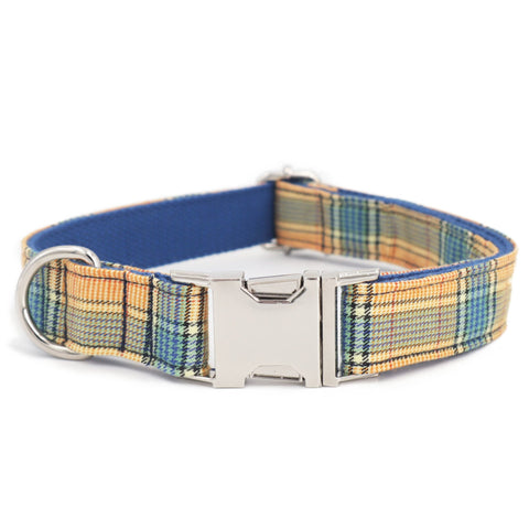 Best Man Bow Tie Collar - Sniff & Bark