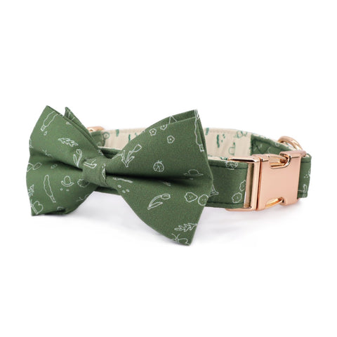 Playground Bow Tie Collar - Sniff & Bark