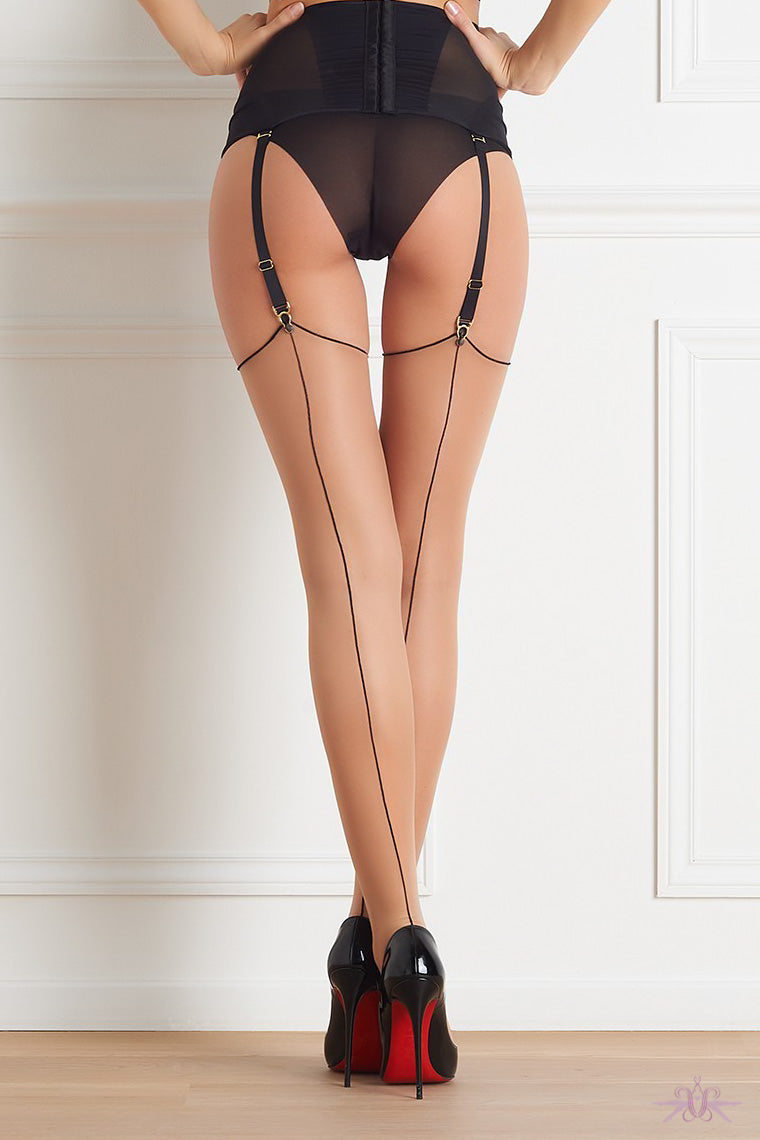 12 Reasons to Wear Stockings by Mayfair Stockings