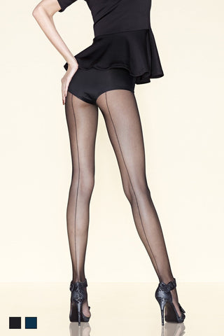 Gerbe Sevilla Fishnet Tights