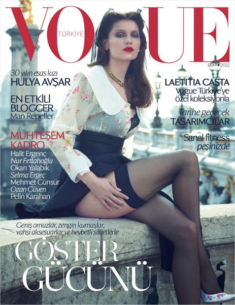 Stockings Hold Ups And Tights In Vogue And Harpers Bazaar Magazines Mayfair Stockings
